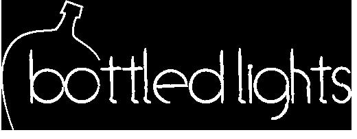 Bottled Lights Logo