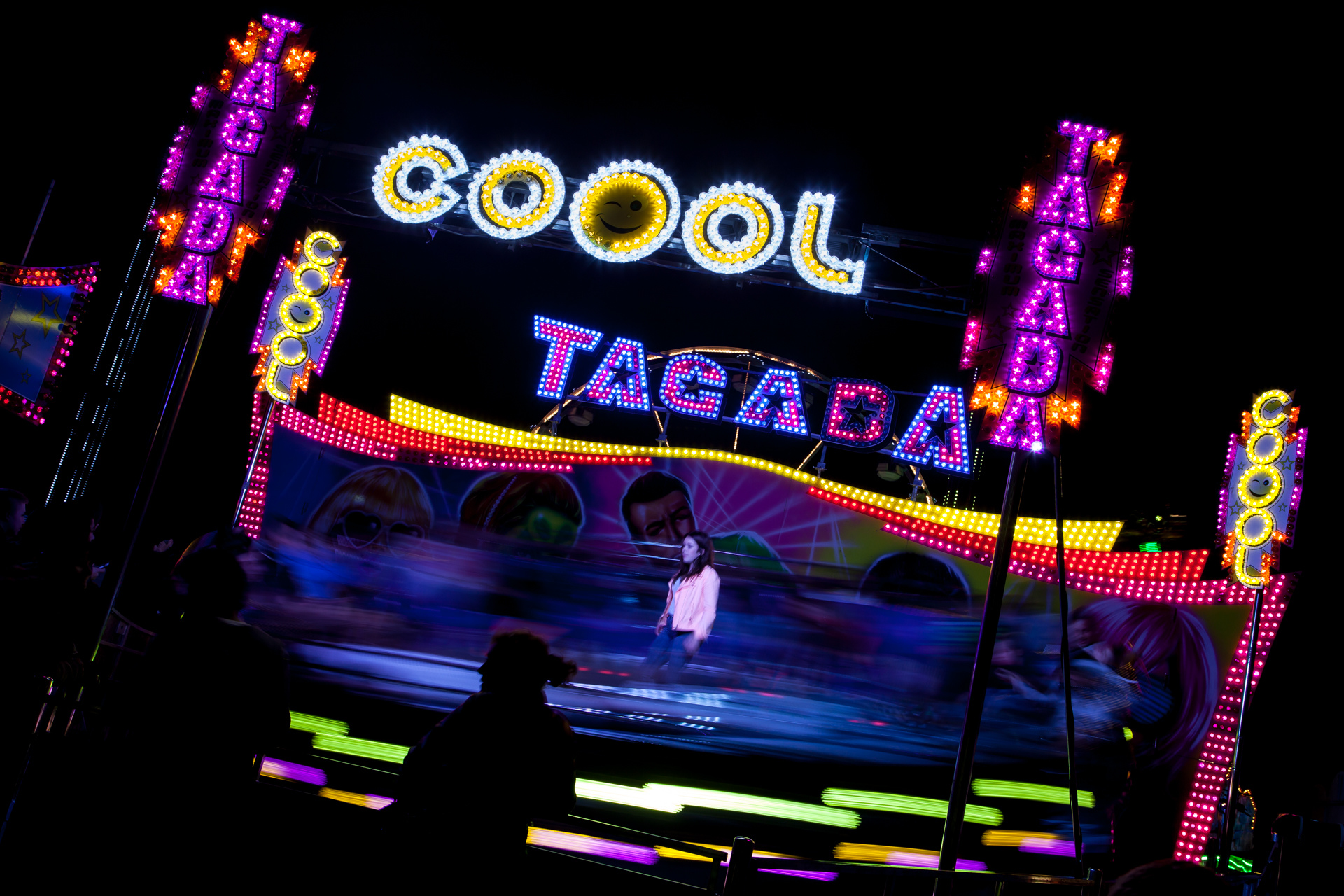 Lightscapes - Fairy Trails - Cool Tagada